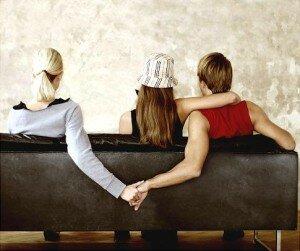 Мужская измена психология